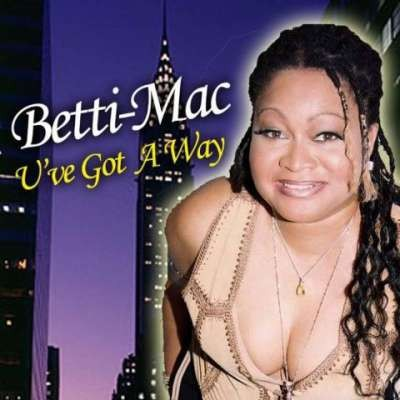 Betti Mac